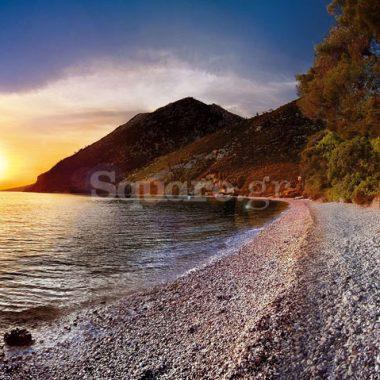 Παραλία Δάφνη