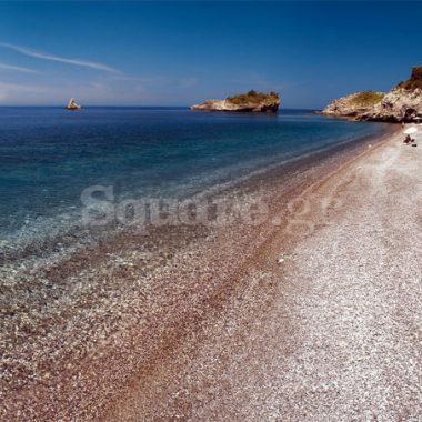 Παραλία Κοκκινιά
