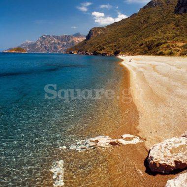 Παραλία Λειβαδάκια