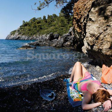 Παραλία Σαρακίνικο