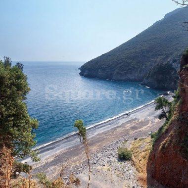 Παραλία Ακτή