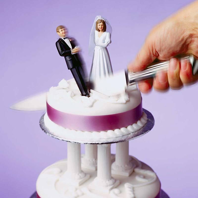 Διαζύγιο με τη λογική