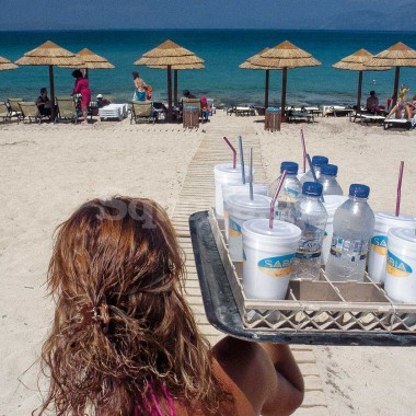 Επαγγέλματα παραλίας