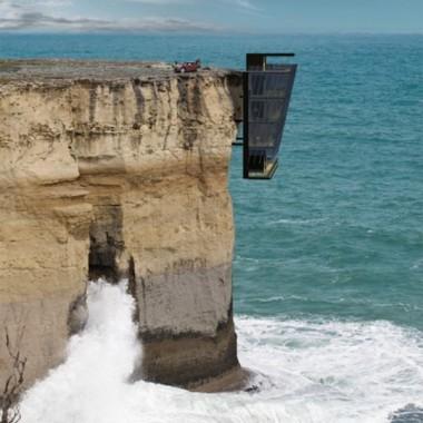 Θα έμενες ποτέ σε αυτό το σπίτι;