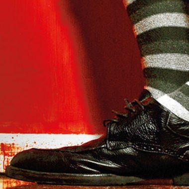 «Του έβαλε τα δυο πόδια σε ένα παπούτσι»