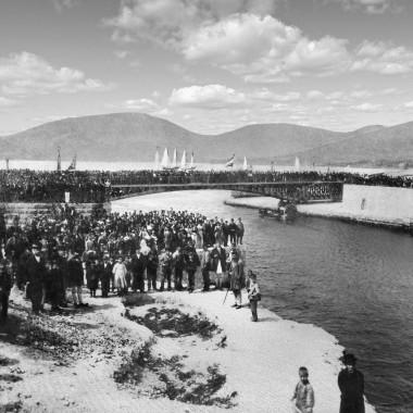 H ιστορία της «Ιταλικής» γέφυρας