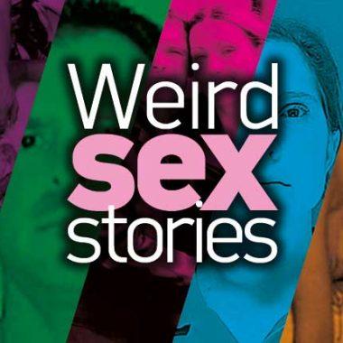 Σεξουαλικές ιστορίες για ρεκόρ!