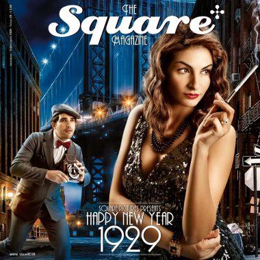 Square, τεύχος 29