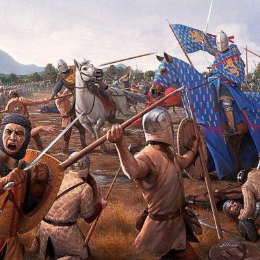 Οι Λομβαρδοί και οι Ενετοί στην Εύβοια (Μέρος 3ο)