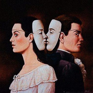 Οι «µάσκες» στη σχέση