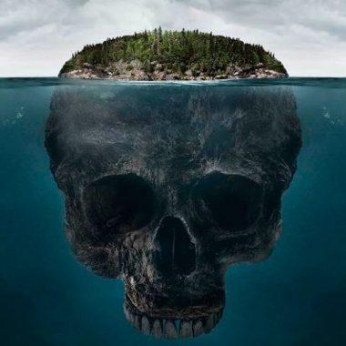 Το νησί των ζωντανών νεκρών