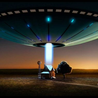 UFO: Μυστήρια στον ουρανό της Εύβοιας